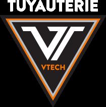 Tuyauterie Vtech | logo plomberie 2